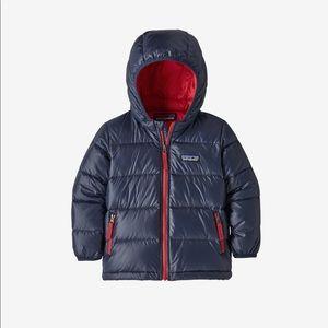 Patagonia Down Hoodie Coat